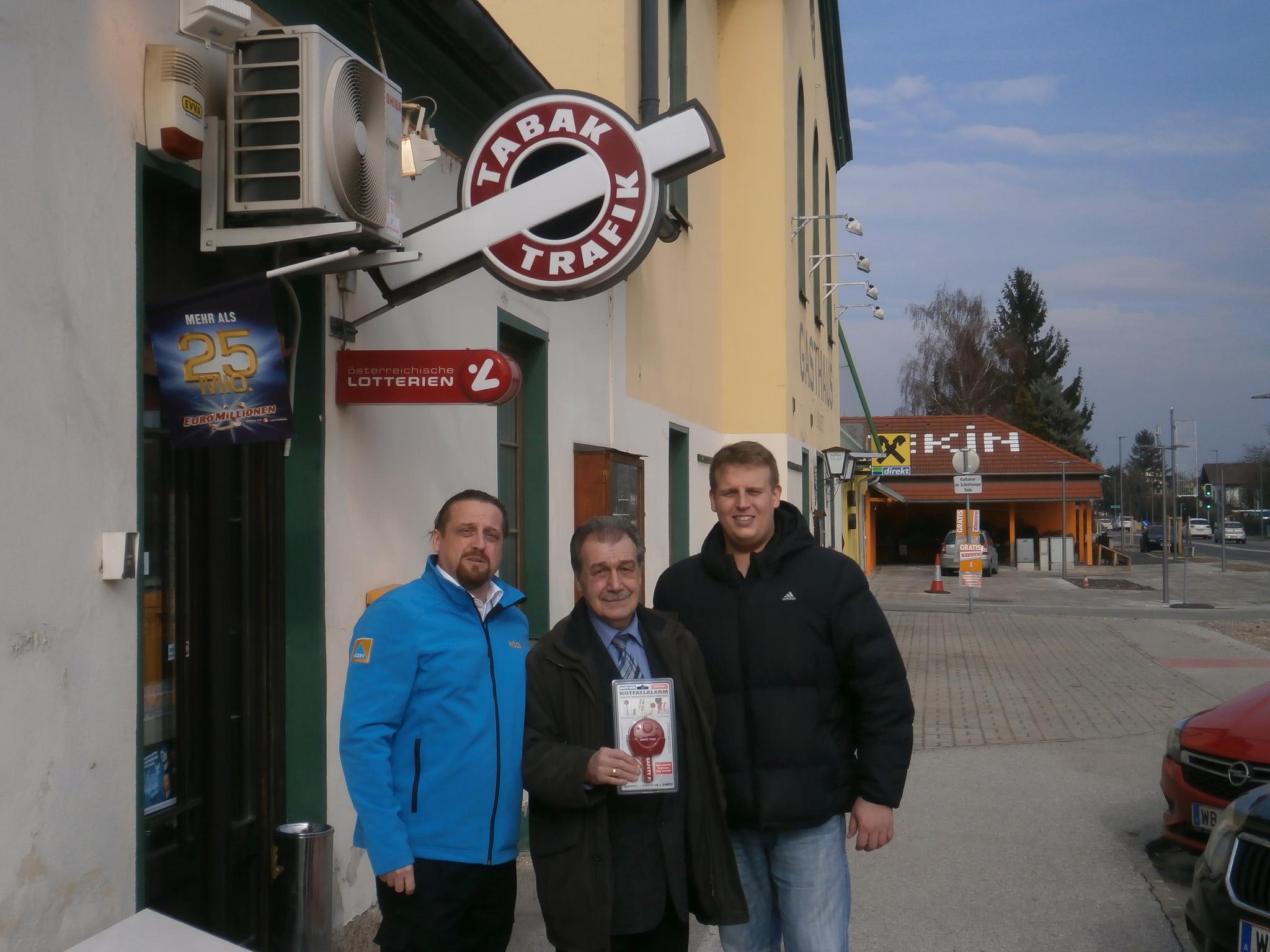 Bekanntschaften in Theresienfeld - Partnersuche & Kontakte