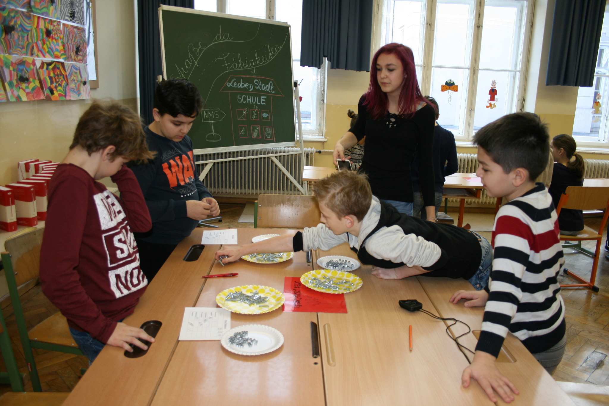 sterreichische Magistratsdirektoren-Konferenz in Leoben
