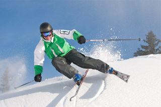 Skifahren und Expertentalk am 9. März 2018 in Hinterstoder