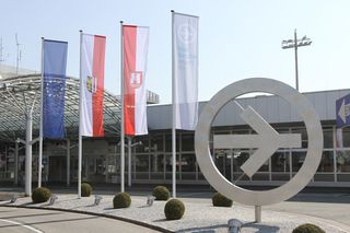 Der Linzer Flughafen schreibte positive Bilanzen, verzeichnet allerdings starke Rückgänge bei den Passagieren.