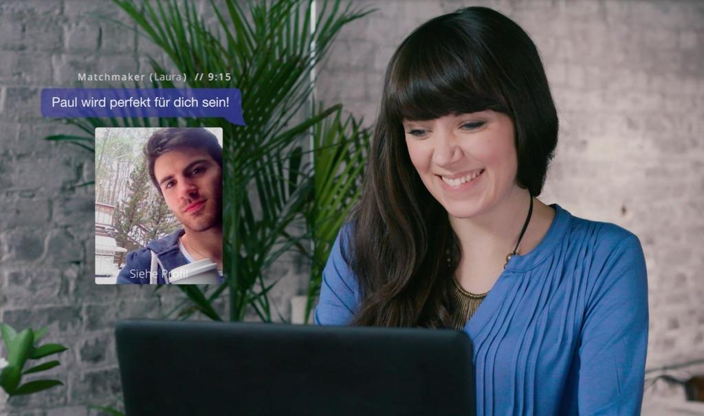 online dating App Österreich