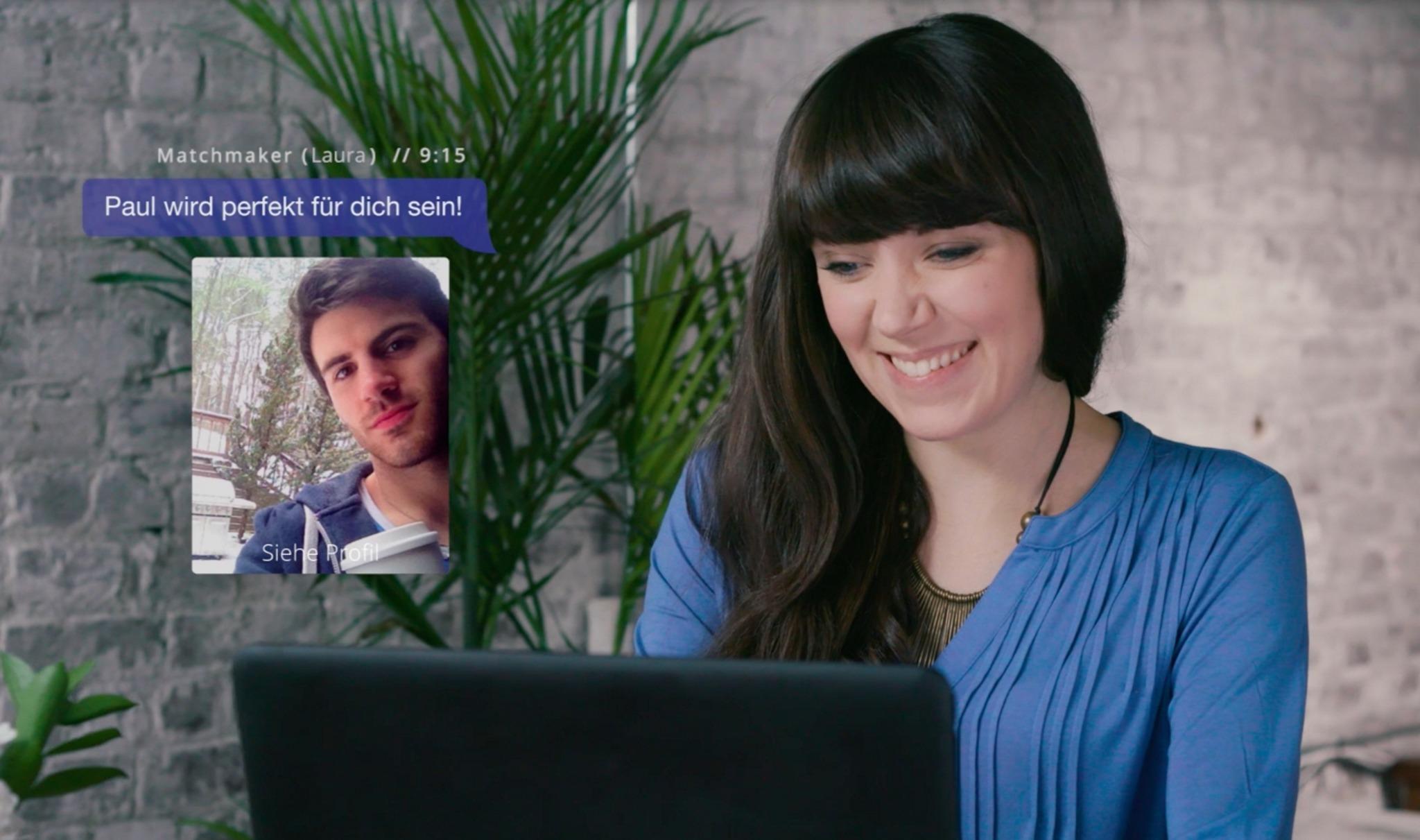 Dating-Apps: So sucht Niedersterreich nach der groen Liebe
