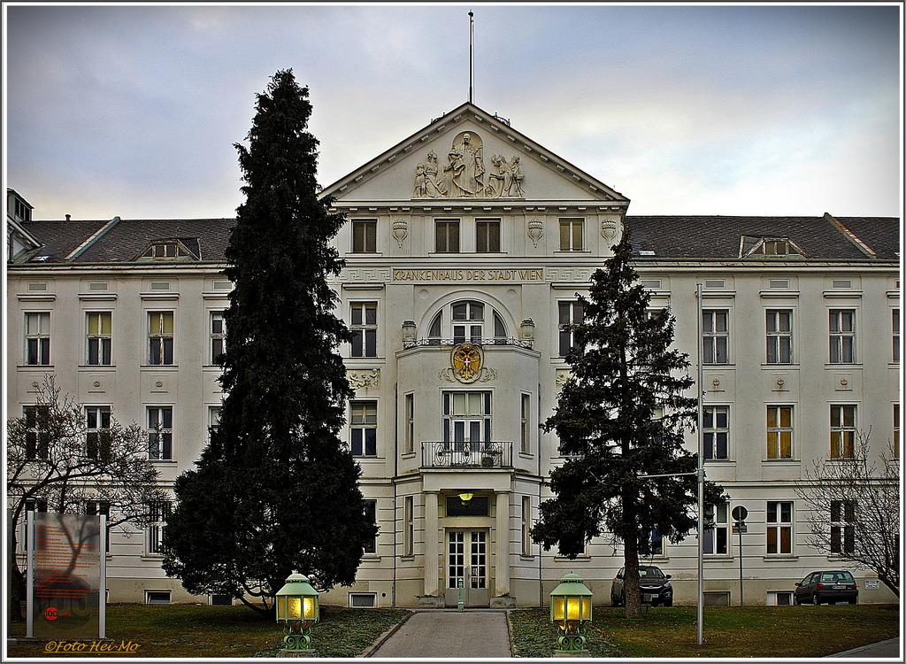 Krankenhaus Hietzing Hietzing