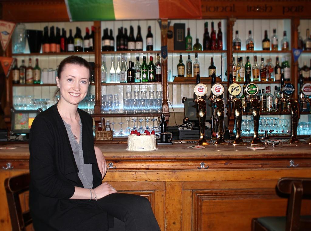 """Guinness-Kuchen, Pubquiz und """"Craic"""": Ein irisches Wochenende in ..."""