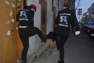 Die Mitglieder der Burschenschaft Hysteria sind ins ehemalige Fritz-Stüber-Heim gezogen und beförderten damit die Rechtsextremen hinaus (Symbolbild).