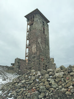 Ruine Klingenberg, Archiv BezirksRundschau