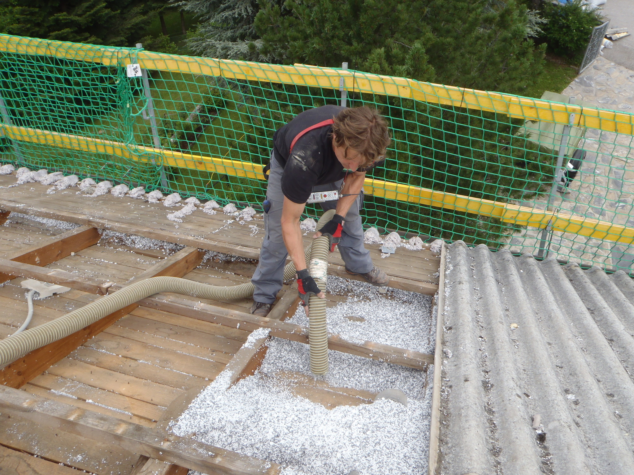 der profi für trockenausbau und dämmtechnik - hartberg-fürstenfeld