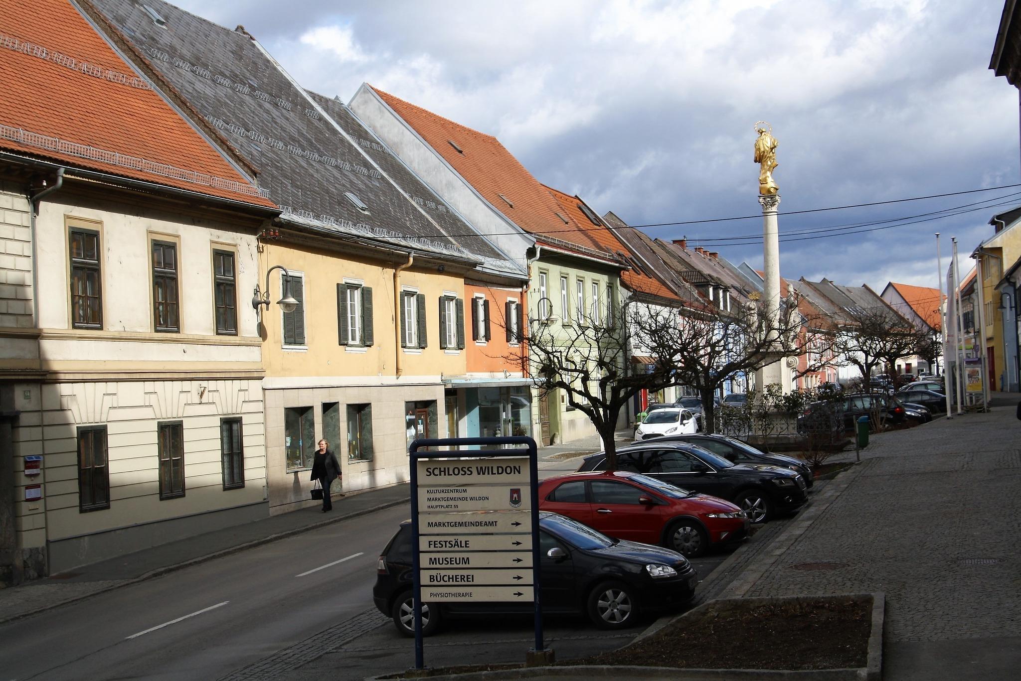 Marktgemeinde Wildon