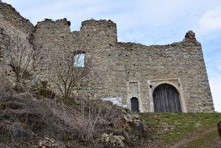 Ruine Klingenberg