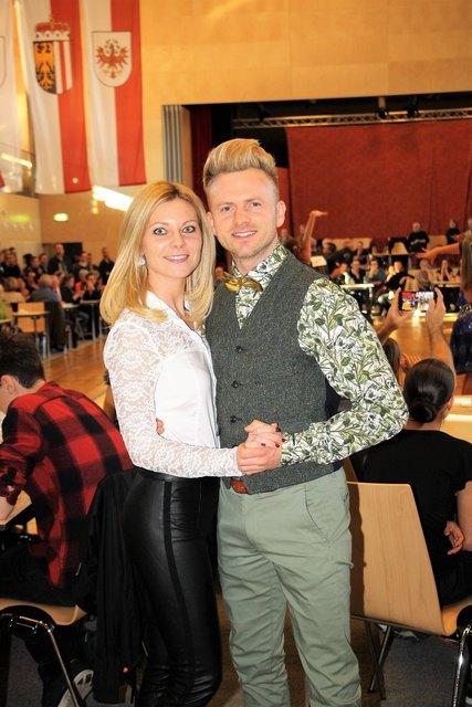 Single event dobl-zwaring, Lechaschau dating service