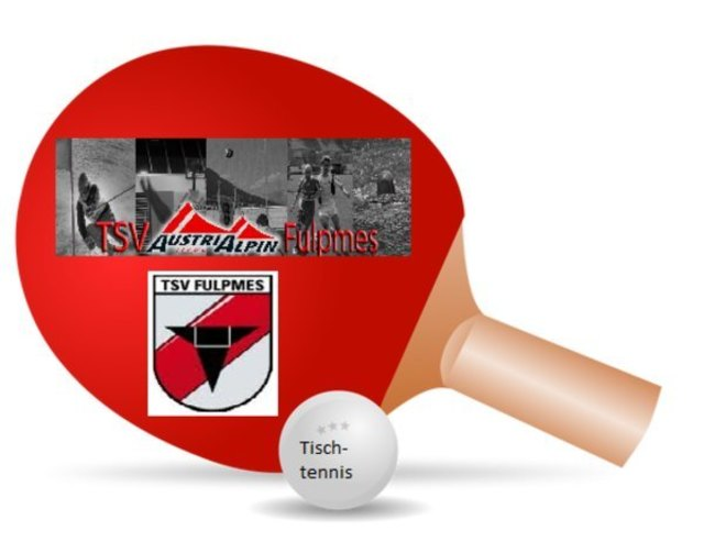 TSV AustriAlpin Fulpmes /Tischtennis