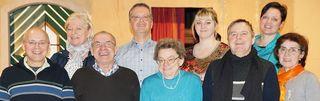 Theatergruppe Schönering