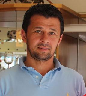 Neo-Coach Auron Miloti ist kein Freund von Testspielen