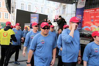 Special Olympics 2017 Graz