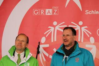 Special Olympics, Graz 2017