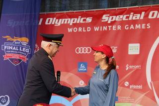 Special Olympics 2017 Austria