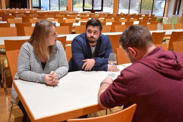 Kirchberg an der pielach studenten singlebrse Matzen-raggendorf