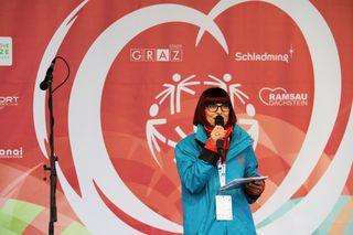 Special Olympics 2017 Graz, Hauptplatz