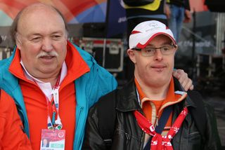 Marc Angelini, Special Olympics 2017 Graz