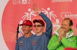 Special Olympics, World Winter Games, Austria 2017