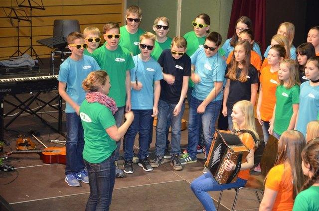 :: Fotos - Projektreffen Birkfeld:: comenius - Schulen - eduhi