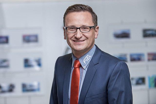 Markus Figl setzt im Jahr 2017 auf höchste Qualität.