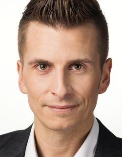 Wolfgang Lehner (34) ist Vorsitzender der Jungen Wirtschaft im Bezirk Korneuburg.