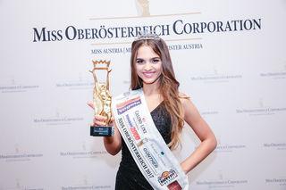 Siegerin Bianca Kronsteiner.