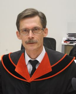 Erster Staatsanwalt Friedrich Köhl vertrat die Anklage.