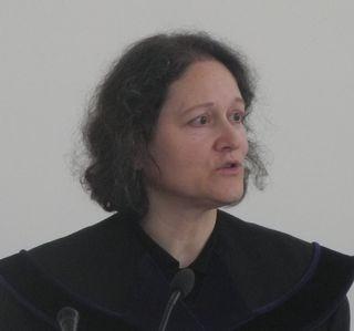 Richterin Monika Zbiral führte den Vorsitz im Schöffensenat.