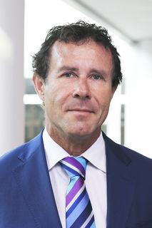 Manfred Buchberger, CEO Greiner Bio-One Preanalytics