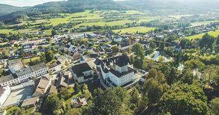 Gemeinsam zur niederösterreichischen Landesausstellung: Die Bezirksblätter laden zum Regionauten-Treffen am Samstag, 8.4.2017 auf Schloss Pöggstall