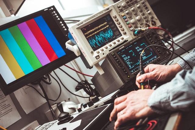 Der Bund finanziert ein (Mikro-)Elektronik-Labor. Villach rechnet sich mit Infineon, CTR und dem FH-Standort gute Chancen aus