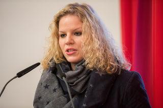 ÖVP-Gemeinderätin Marlene Wörndl
