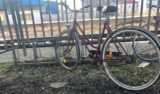 Oft bleiben für Fahrräder kaum Abstellplätze.