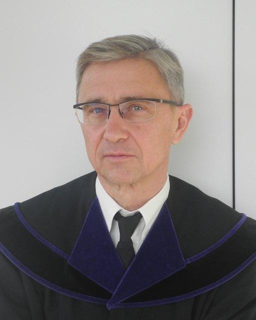 Manfred Hohenecker war Vorsitzender des Schöffensenates.