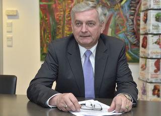 Grafenwörths Bürgermeister Alfred Riedl wurde an die Spitze des Gemeindebundes gewählt.