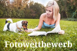 Freundlich, frech und fotogen? Die Bezirksblätter suchen die schönsten Haustierfotos Niederösterreichs und verlosen einen Jahresvorrat an Tierfutter der Marke Greenheart Premium