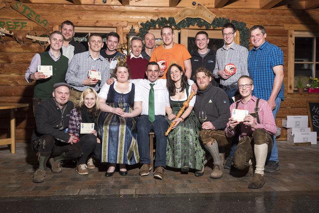 Kontaktanzeigen Sankt Leonhard am Forst | Locanto Dating
