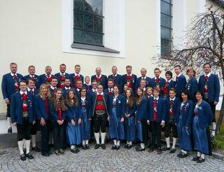 Die Musikkapelle Imsterberg lädt zum Frühjahrskonzert ein.
