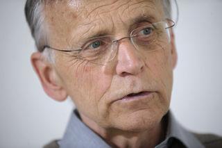 Prof. Paul Michael Zulehner, Theologe und katholischer Priester, im Interview für Heisz hakt nach / Religion Katholiken Österreich Tirol Theologie Wissenschaft