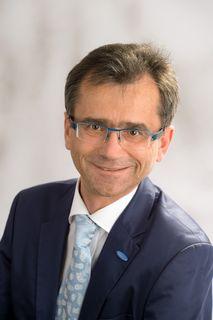 Ärztekammer-Präsident Peter Niedermoser.