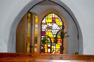 Pfarrkirche Pabneukirchen, Bild Bilal Usman