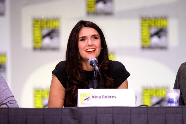 Scheitert auch die Beziehung von Nina Dobrev und Paul Wesley?