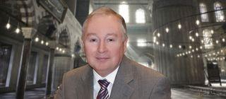 Paul Meek, weltbekannter Autor und Sensitiver.