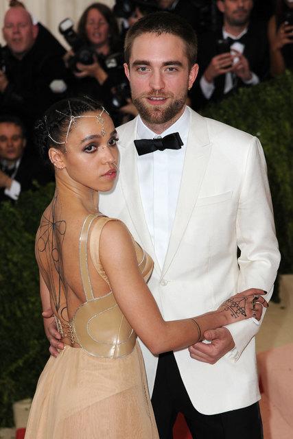 Heiraten die beiden endlich?