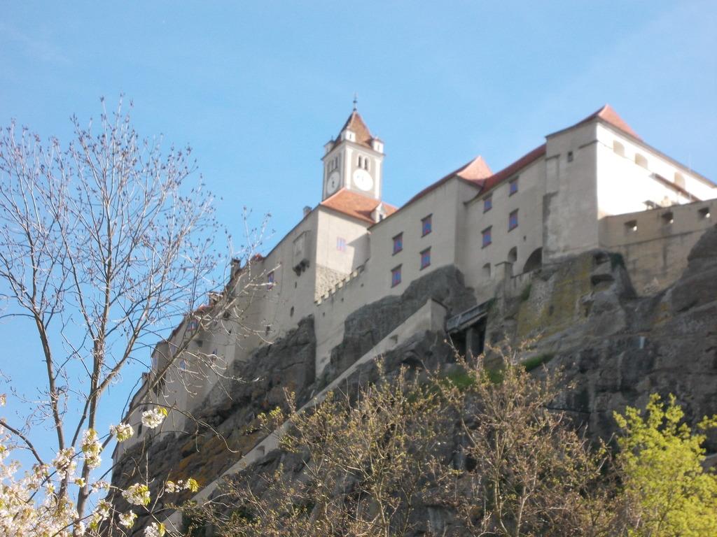 Klettersteig Riegersburg : Riegersburg weiz