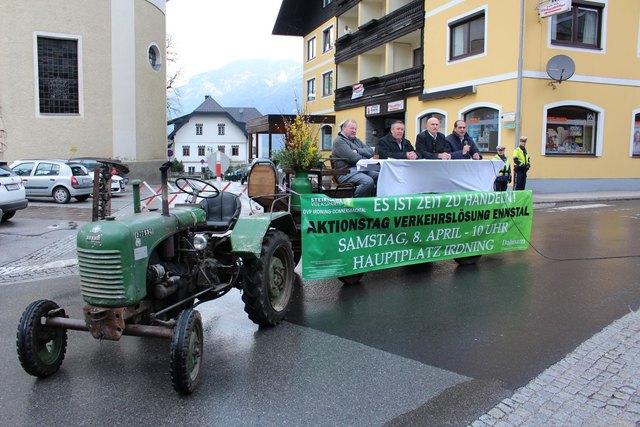 Seefeld: Treffen - Absolventenverband Raumberg