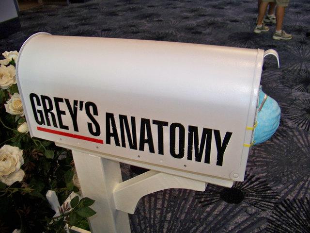 Fallen Dr. Jackson Avery und Dr. April Kepner dem Serientod zum Opfer?
