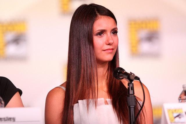 Würde Nina Dobrev ihrem Ex-Freund noch eine Chance geben?